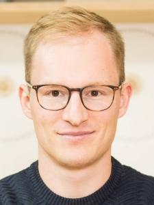 Profilbild von ChristianB Mueller JavaScript Engineer aus Augsburg