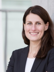 Profilbild von Christiane Becker HR Interim Management HR Consultant aus Hamburg