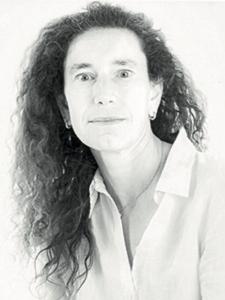 Profilbild von Christiane Blaesi Grafik-Designerin aus Marseille