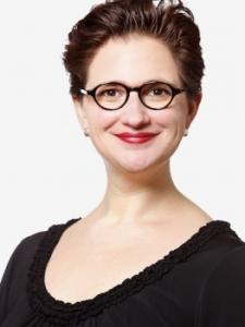 Profilbild von Christiane Moston Führungskräftetrainerin aus Dortmund