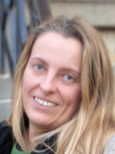 Profileimage by Christiane Pilgrim Übersetzerin from Zirndorf