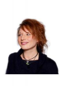 Profilbild von Christiane Schaefer Grafik Designerin aus Rotterdam