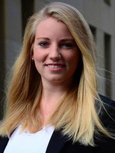 Profilbild von Christina Bergmann Projekt- und Marketingmanager aus Muenster