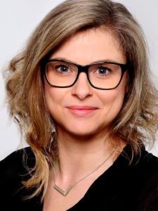 Profilbild von Christina Foellmer Art Direktor & Grafik Designer aus Hamburg