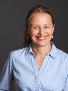 Profilbild von Christina Mante Project Manager, Senior PMO aus Dresden