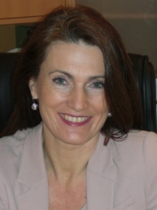 Profilbild von Christine Bohl Steuerfachangestellte / Tax Expert / Financial Accountant aus Homberg