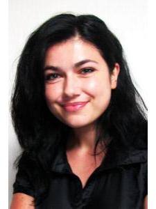 Profilbild von Christine Kirchmeier Webdesigner, Screendesigner, Webagentur, XHTML, CSS, Content Management aus Berlin