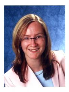 Profilbild von Christine Krueger Linux/GUI Developer aus Memmingen