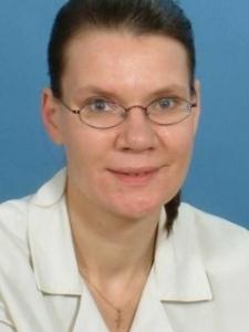 Profilbild von Christine Schroeder Dr. Christine Schröder aus Berlin