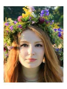 Profilbild von Christine Smart christinesmart aus Minsk