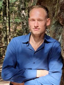 Profilbild von Christof Goebert Projektmanager aus Leipzig