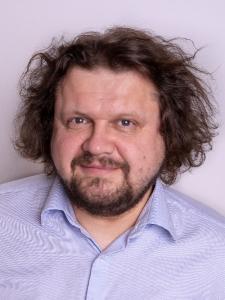 Profilbild von Christof Hoefler Senior PHP Developer: Drupal, eZ Publish, Symfony aus Berlin