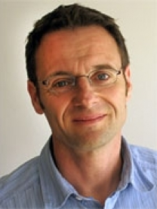 Profilbild von Christof Nasahl Softwareentwickler aus Baldham
