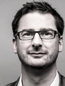 Profilbild von Christoph Becker Problemlöser aus Markkleeberg