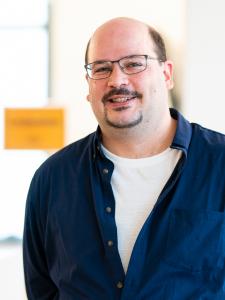 Profilbild von Christoph Haeckel JavaScript/Node.js, React, Senior Software Developer aus Koeln