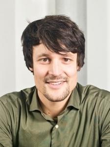 Profilbild von Christoph Huber Service Architect aus Bern