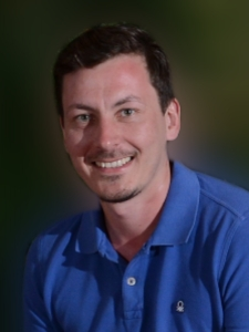Profilbild von Christoph Krieg Softwareentwickler für Microsoft Dynamics 365 Business Central aus Langenfeld