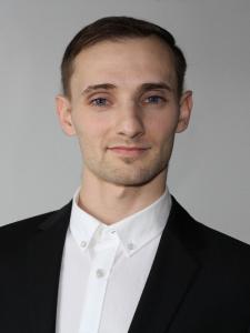 Profilbild von Christoph Leidl Techniker Konstruktion aus Esslingen