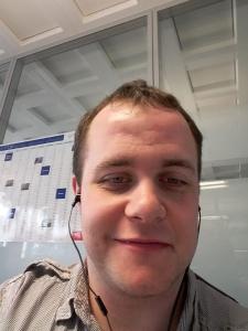 Profilbild von Christoph Lieske Freelancer Salesforce aus Berlin