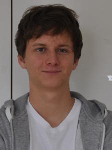 Profilbild von Christoph Mayr Softwareentwickler aus Untermeitingen