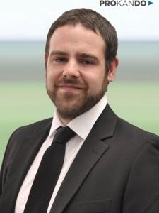 Profilbild von Christoph Morhard Internationales Programm & Projekt Management in allen IT-Bereichen aus Marbach