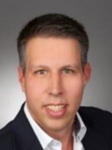Profilbild von Christoph Peuten Projektmanager aus Oberhausen
