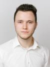 Profilbild von Christoph Reichhardt  Full-Stack Software-Team mit Fokus auf Angular