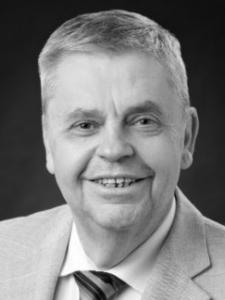 Profilbild von Christoph Reinhardt Kreditmanager gewerbliche Baufinanzierung aus Buedingen
