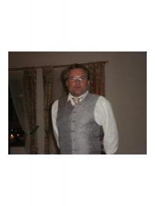 Profilbild von Christoph Rother Systemanalytiker und EDV-Berater im Banken-Bereich aus Schierling