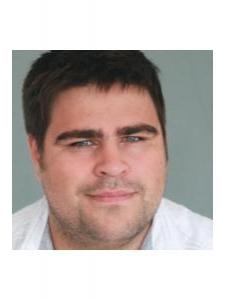 Profilbild von Christoph Seydel Webentwickler, Ruby, PHP aus Voelklingen