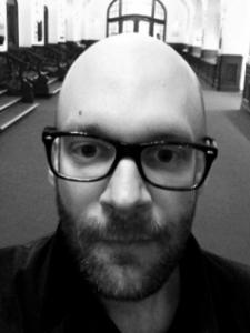 Profileimage by Christopher Frank Freiberuflicher Web-Entwickler from Hamburg
