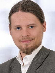 Profilbild von Christopher Hardt Mobile- und Webentwickler aus SanktWendel
