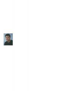 Profilbild von Christopher Spitz Betriebsinformatiker aus Berg