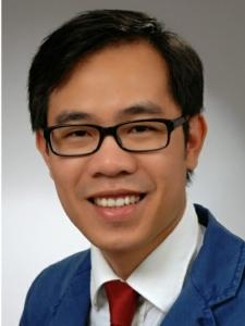 Profilbild von Chu VietHung Java Entwickler und Projektleiter aus Stuttgart