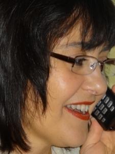 Profilbild von Cinzia PedoniGeiger Konferenzdolmetscherin und Fachübersetzerin aus Bellheim