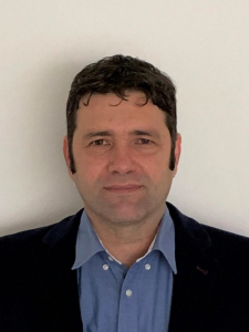 Profilbild von Ciprian Hurubean FinTec Spezialist, Produktmanagement, IT Support aus InningamHolz