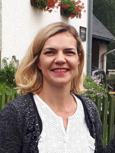 Profilbild von Claudia Ballhause Content Writer, Redakteurin, Copywriter, Übersetzungen aus Crdoba