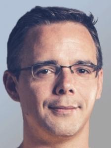 Profilbild von Claus Augusti Senior Web Frontend Developer & Architekt aus Karlsruhe