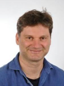 Profilbild von Clemens vonMann C++ Entwickler aus Salem