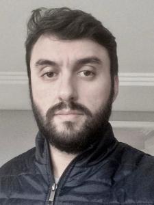 Profileimage by Cleverson LuizCorreiadeSouza UX Designer / Mobile Developer from