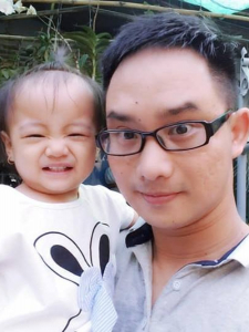 Profileimage by Cong La Senior Developer from