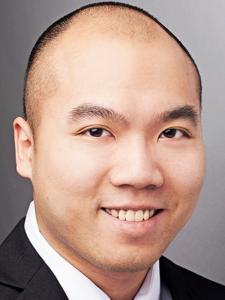 Profilbild von CongTuan Nguyen Junior Konstrukteur Maschinenbau aus Hannover