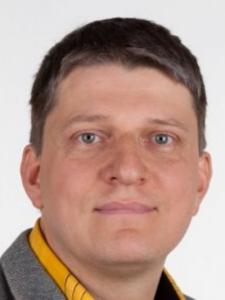 Profilbild von Conrad Beckert Berater Datenmanagement aus Berlin