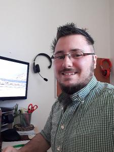 Profilbild von Constantin Pinkelnig Gepr. Online Marketing Manager (Spez: Social Media, Content) aus Muenchen