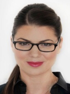 Profilbild von Cora Spoladore Senior UX/UI Konzept & Design // Kreativ Direktor aus Hamburg