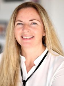 Profilbild von Corinna Amrhein Consultant Strategy Development, Change Communication, Marketing Communication aus Leidersbach