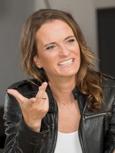 Profilbild von Corinna Schmidt Interim Marketing und Change Manager aus Meckenbeuren