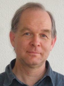 Profilbild von Cornelis Bockemuehl Senior Software Developer Geoinformatik aus Basel