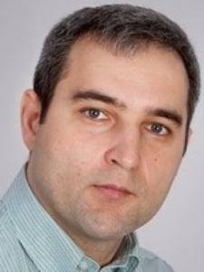 Profileimage by Cosmin Dobrescu Senior .NET  Developer and Contractor from