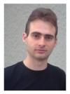Profilbild von Cristian Aron  Embedded SW Entwickler